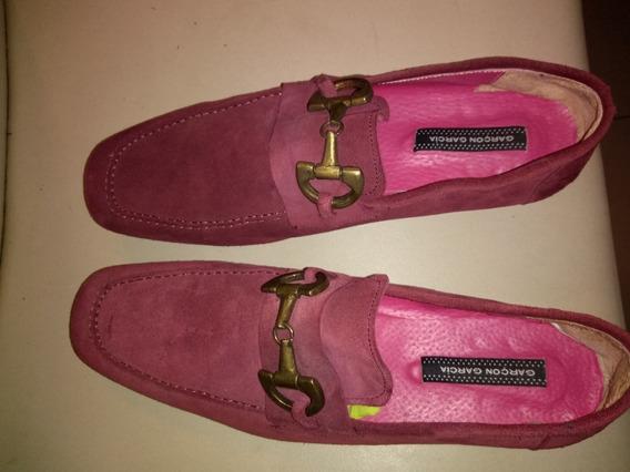 Zapatos Garcon Garcia