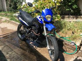 Moto Yumbo Cross 200 Motard