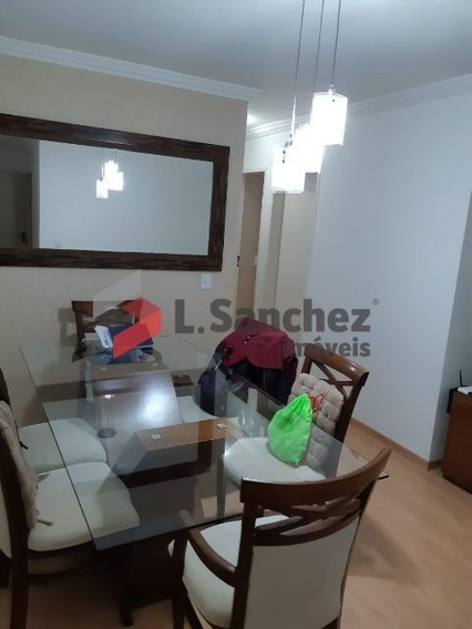 Apartamento Residencial No Alto Do Ipiranga - Ml11790380