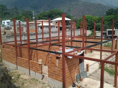 Terreno En Venta Palmarito Maracay Ndd19-9959