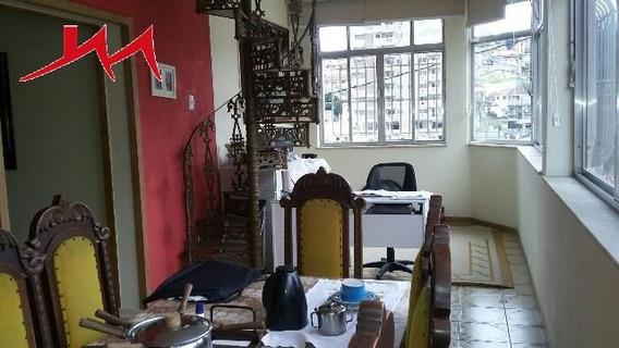 Casa Para Venda, 2 Dormitórios, Fonseca - Niterói - 268