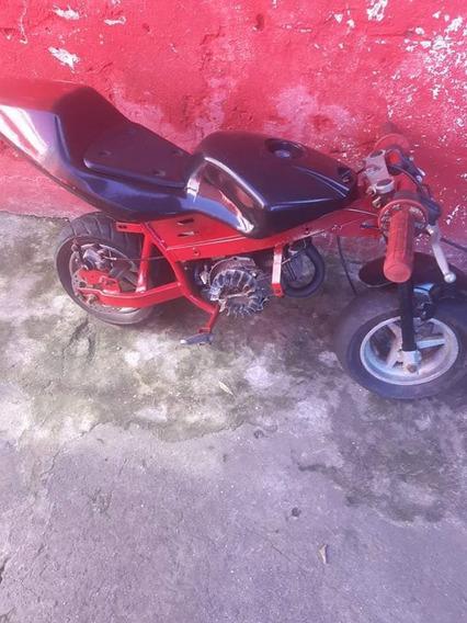 Mini 50cc De Niño