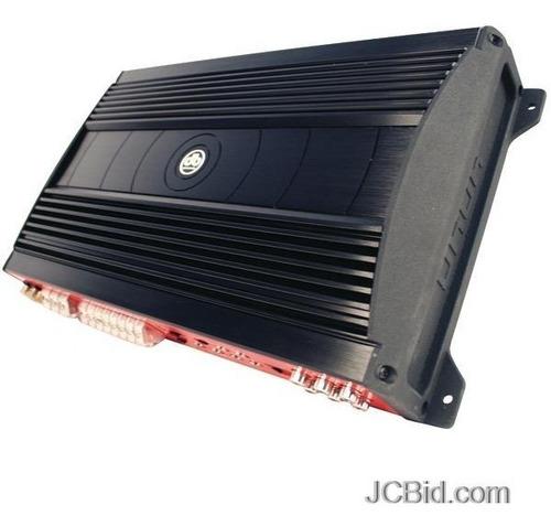Db Drive A4 4200 Amplificador Serie Okur1600wrms 4canales
