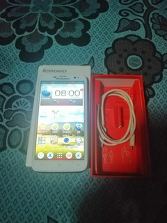Telefono Lenovo A 850 (((negociable)))