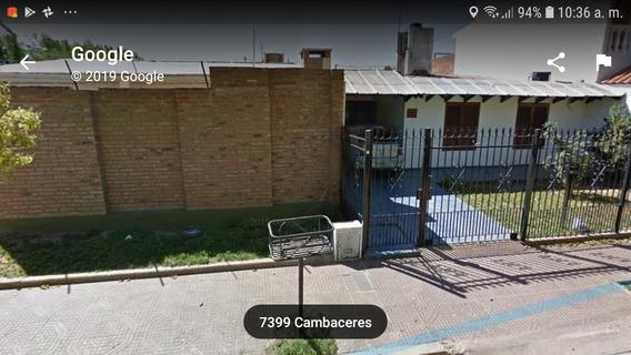 Urgente Venta De Casa Barrio Los Quimicos