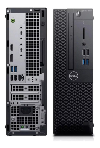 Cpu Dell Optiplex 3060 Sff  I5 8ºg 8gb Hd 1tb Garantia
