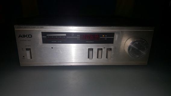 Radio Do Som Aiko..leia A Descricao
