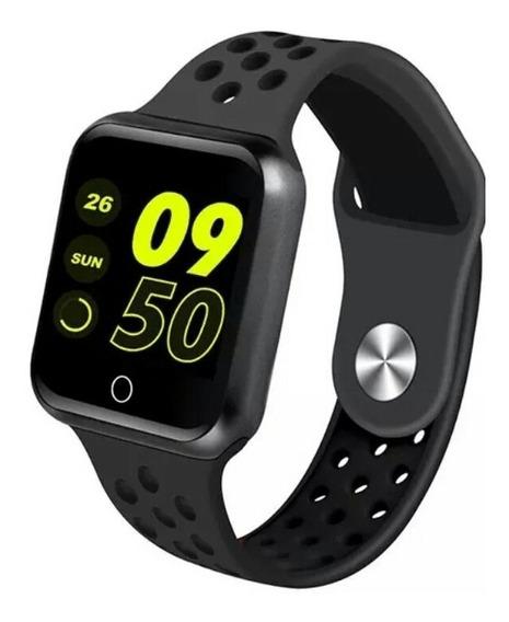 Relógio Oled Smartwatch S226 Pressão Arterial Com Garantia