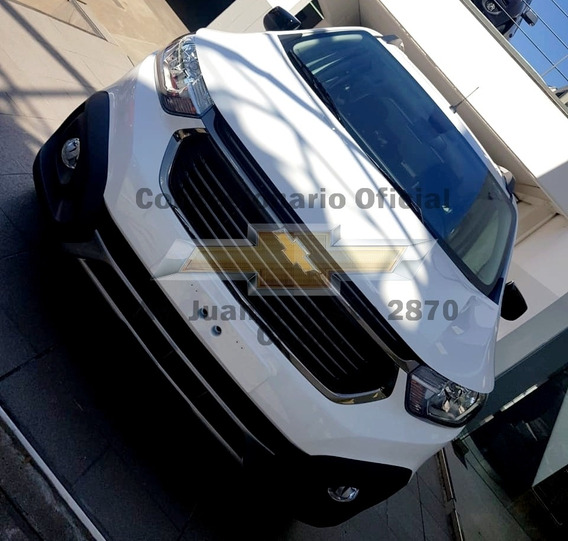 Chevrolet Onix Active 2020 El Mejore Precio Del Mercado I#6