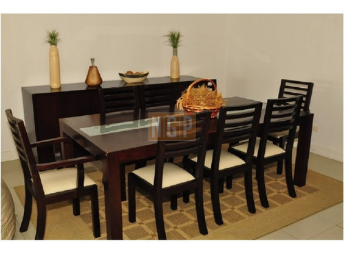 Apartamento Con Excelentes Servicios- Ref: 15297