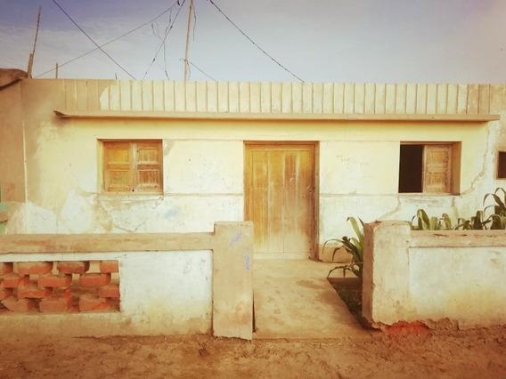 Casa En Caleta Vidal De 200 Metros ,buena Zona, Cerca Al Mar