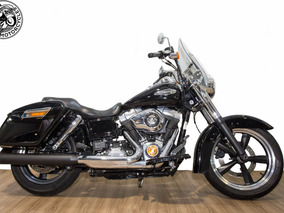 Harley Davidson - Dyna Switchback