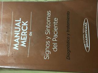 Manual De Merck Medicina Sintomas Y Signos