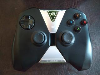 Controlador Joystick Nvidia Shield Inalámbrico Igual A Nuevo