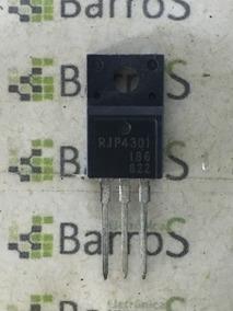Igbt Rjp4301 - Rjp 4301- To220 Flash