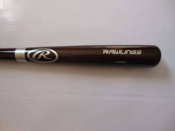 Bat Rawlings 30 Barril 2 1/4 Pro Madera Fresno Infantil