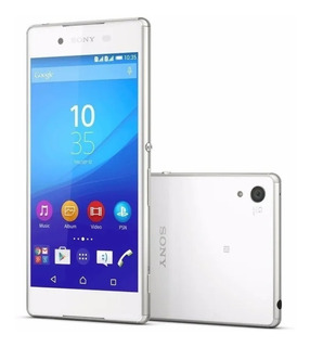 Sony Xperia Z3+ Plus E6533 Dual Branco 20.7mp Original