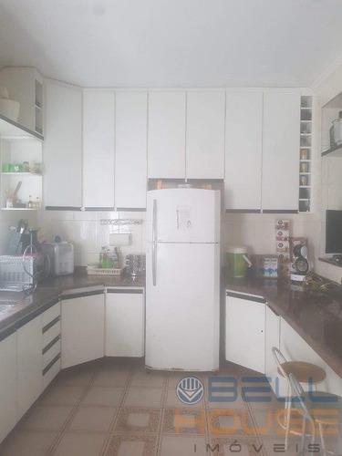 Sobrado - Parque Marajoara - Ref: 25141 - V-25141