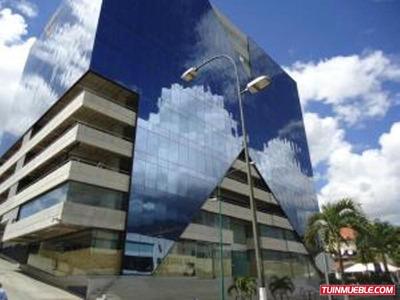 Oficinas En Alquiler- Las Mercedes 18-6193
