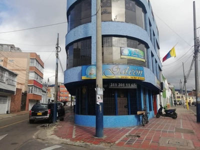 Casas En Venta Luna Park 722-698
