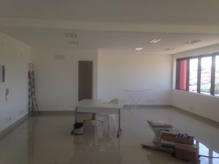 Sala Para Alugar, 80 M² Por R$ 2.400,00/mês - Vila Frezzarin - Americana/sp - Sa0019