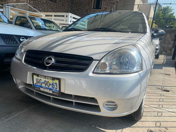 Nissan Platina 2008 1.6 Emotion Ac Mt