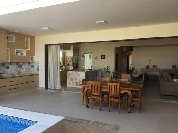 Casa Residencial À Venda, Residencial Villa Bella - Siena, Paulínia. - Ca0301