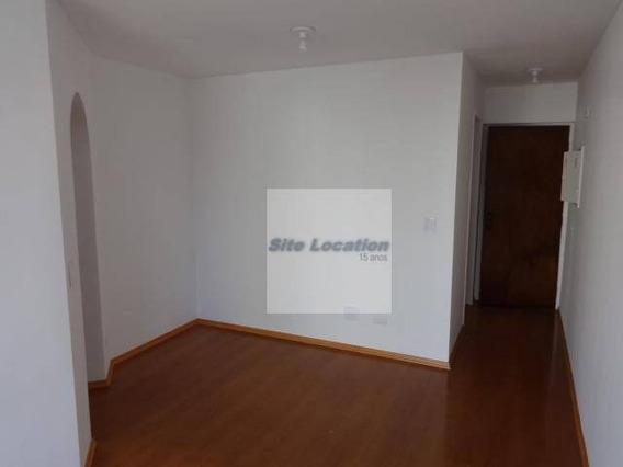 94949 * Apartamento 1 Dormitório 45m² Brooklin! - Ap2941