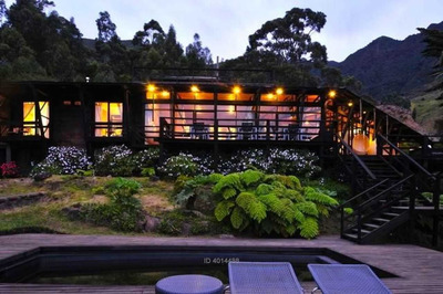 Juan Fernandez Lodge