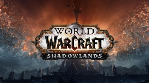 World Of Warcraft: Shadowlands Epic Edition