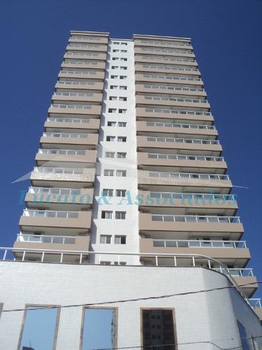 Apartamento De 03 Dormitórios Sendo 03 Suítes, Aviação - Ap00422 - 2601315