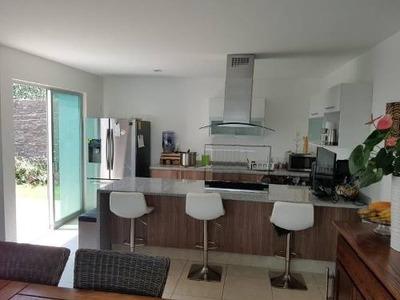 Casa Sola En Renta El Mirador (fracc.)