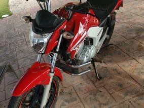Moto Cg 150 Titan Ex - Flex
