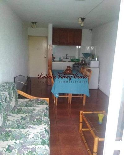 Apartamento En Venta En Centro De Maldonado, 1 Dormitorio- Ref: 19192