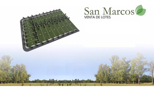 Imagen 1 de 14 de Venta Lotes + Proyecto - Navarro - Financiación