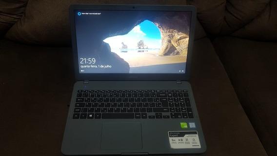 Notebook Samsung Expert X50