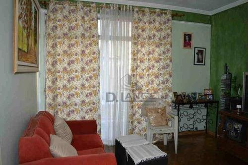 Imagem 1 de 15 de Apartamento Com 2 Dormitórios À Venda, 108 M² Por R$ 310.000,00 - Centro - Campinas/sp - Ap18664
