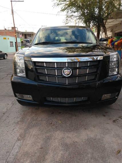Cadillac Escalade Esv Suv 2013