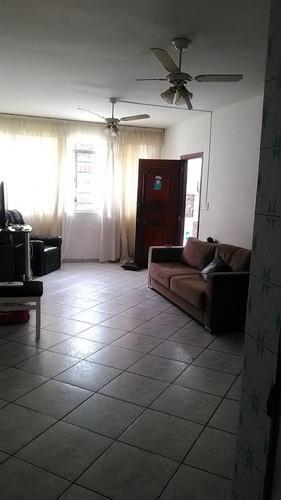 Imagem 1 de 30 de Excelente Sobrado À Venda Na Casa Verde - Ótima Localização - Sb1288v