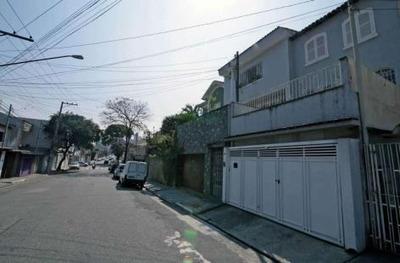 Sobrado Tres Dorm - Santana - Loc18833