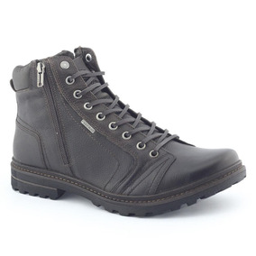 fd4c778477 Bota Masculina Absolut 1 Couro Original - Freeway