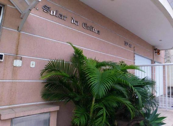 Apartamento 3 Quartos, 25 De Agosto Em Caxias - Financia
