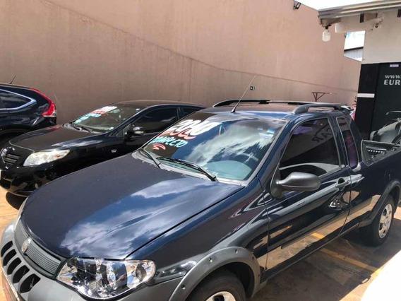 Fiat Strada 1.4 Fire Ce Flex 2p 2010