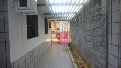 Casa Residencial À Venda, Pitimbu, Natal - V2027 - Ca0107