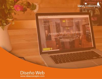 Diseño - Posicionamiento De Páginas Web