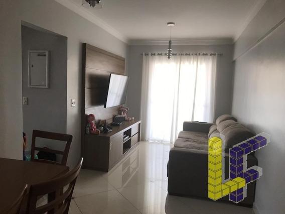 Apartamento. Bairro Olímpico - 16431