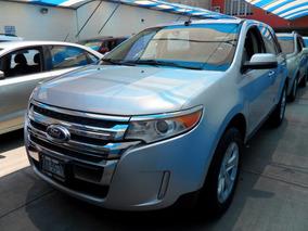 Ford Edge 3.5 Sel At 2011
