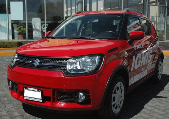 Suzuki Ignis 2020