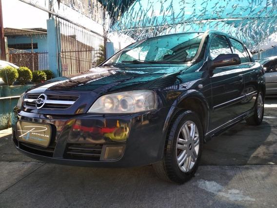 Gm Astra Sedan Cd 2.0 8v 4p Automático Completo +couro 2004