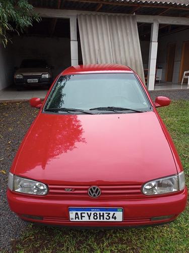Volkswagen Gol Tsi 1.8